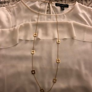 Authentic Kate Spade long necklace